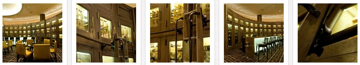 Wine Cellar Design, Proper Lighting, Climate Control & Insulation