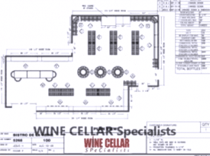 Design - Commercial Wine Racks