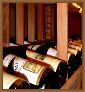 REQUEST A WINE CELLAR SPECIALIST TO CONTACT YOU!