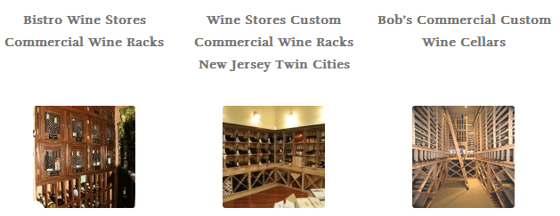 Commercial Wine Cellars Chicago Illinois by Wine Cellar Specialists