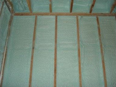 Vapor Barrier for Wine Cellar Insulation
