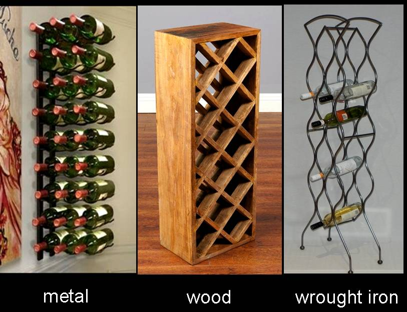 Metal Wine Racks u2013 Widely-Used in Chicago Wine Cellars & Custom Wine Cellars Chicago | Custom Wine Cellars Chicago