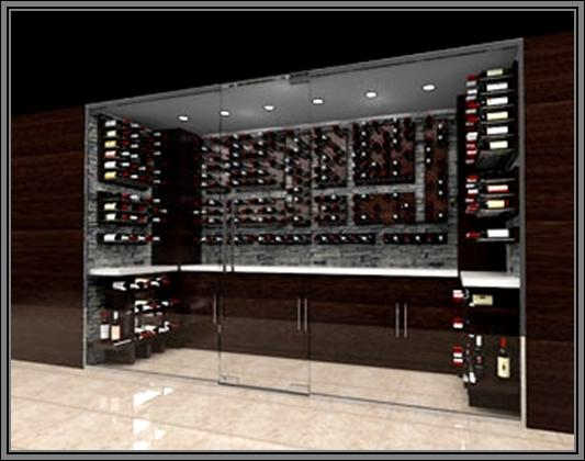Wine Cellar Builders Chicago Custom Wine Cellars Chicago