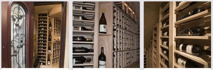 Chicago Wine Cellar Design