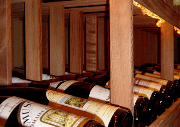 Wine Cellar Design - Choosing the Right Wood Specie
