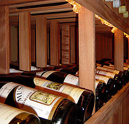Custom Wine Cellars Palos Heights Chicago, IL