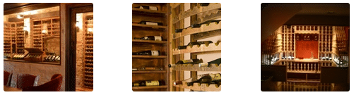 Residential Wine Cellars by Wine Cellar SPecialists