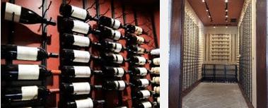 Metal Wine Racks Chicago